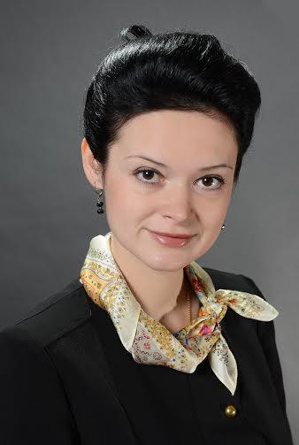 Антохина Варвара Анатольевна  компромат биография